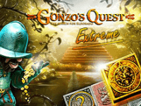 Gonzo's Quest Extreme в зеркале Вулкан